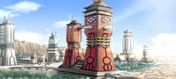 ממלכת טררה