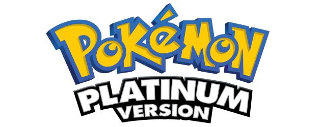 פוקימון פלאטינום להורדה / Pokemon Platinum Download