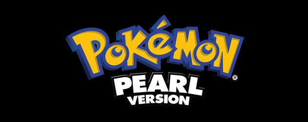 פוקימון פנינה להורדה / Pokemon Pearl Download