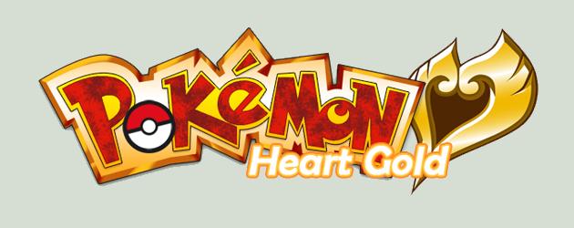 פוקימון לב זהב להורדה / Pokemon HeartGold Download