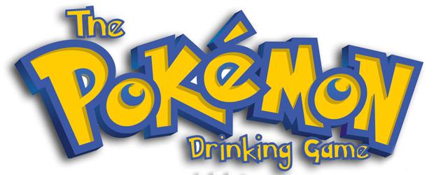 משחק השתייה של פוקימון!