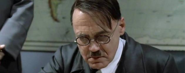היטלר מתעצבן על התיאוריות של גלעד!