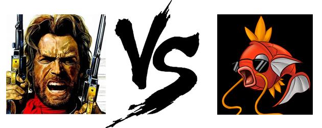 קרב פוקימונים: היטמן נגד נועה!
