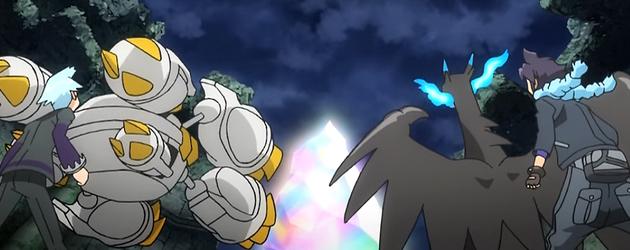 פוקימון התפתחות מגה ספיישל / Pokemon Mega Evolution Special – חלק 2
